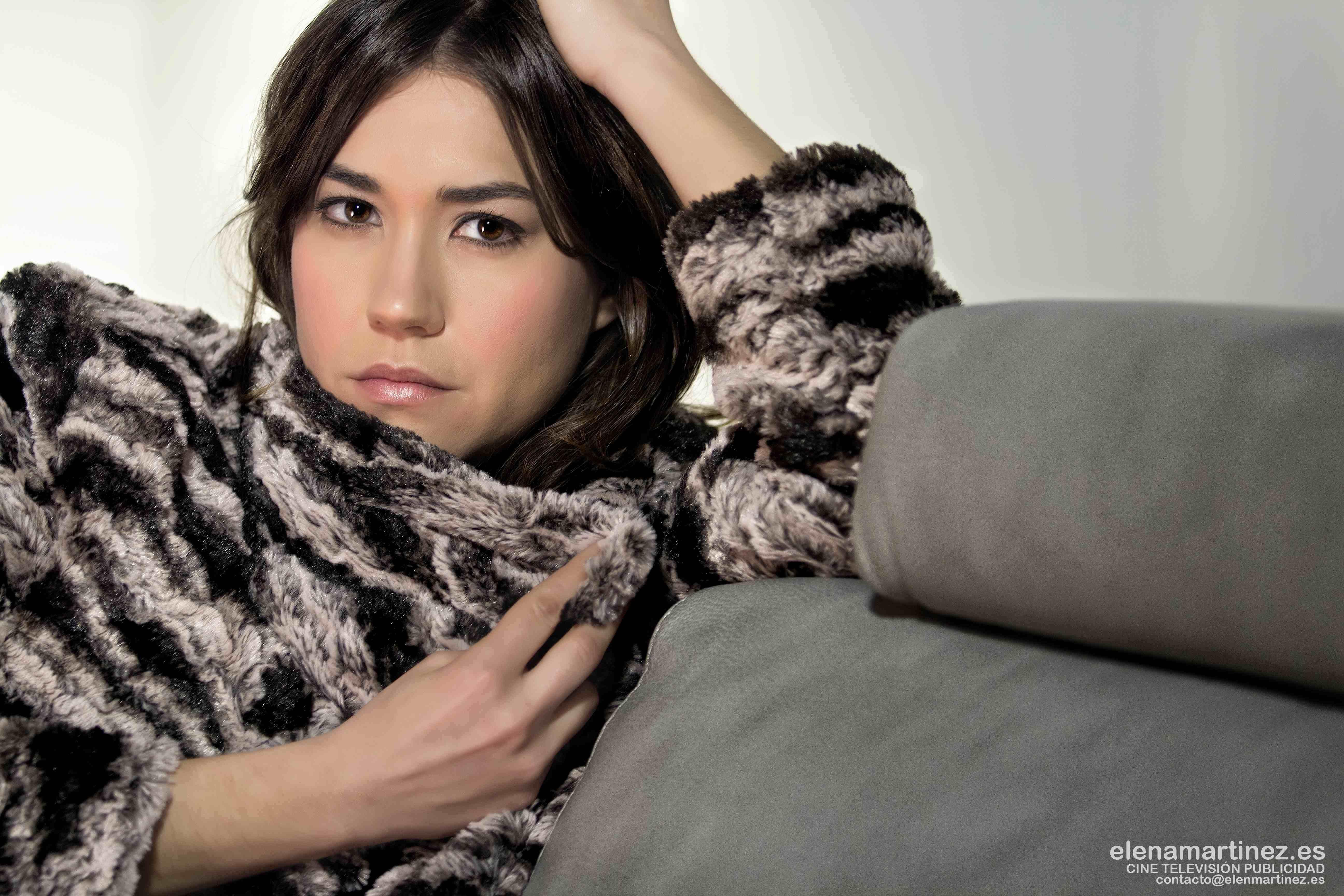 Bienvenidos a la web de la actriz Elena Martínez