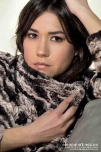 Elena Martinez - Actriz Cine Television Publicidad Malaga Madrid