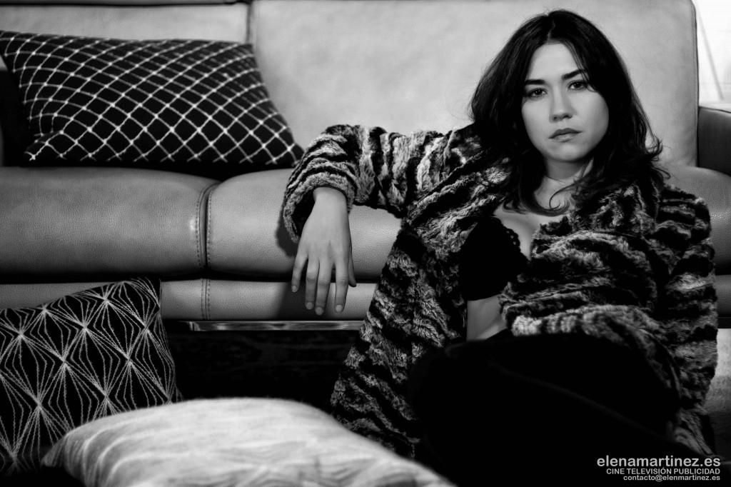 023 Elena Martinez - Actriz Cine Television Publicidad Malaga Madrid