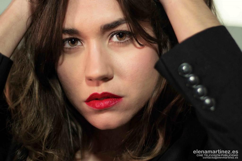026 Elena Martinez - Actriz Cine Television Publicidad Malaga Madrid