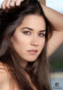En esta web podras encontrar todos los trabajos de Elena Martinez, actriz y presentadora